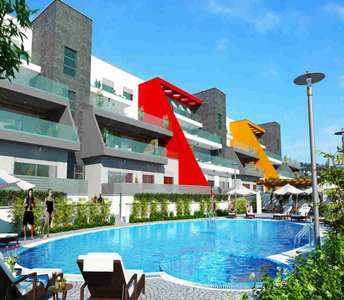 BEACH APARTMENTS FOR SALE IN COMPLEX LIMASSOL