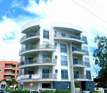 TWO BEDROOM APARTMENT CITY CENTER LIMASSOL