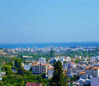 BUY APARTMENT YERMASOYIA LIMASSOL
