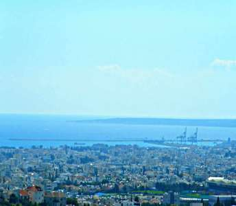 PENTHOUSES FOR SALE IN LIMASSOL
