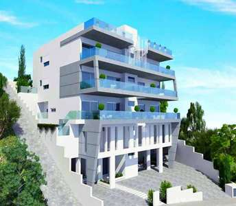 Buy penthouse in Limassol