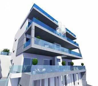 Buy apartment Limassol