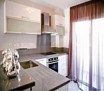 Modern apartments in Limassol