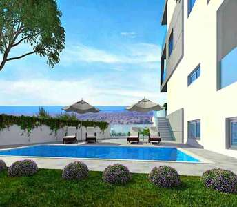 APARTMENT FOR SALE PRIVATE POOL LIMASSOL