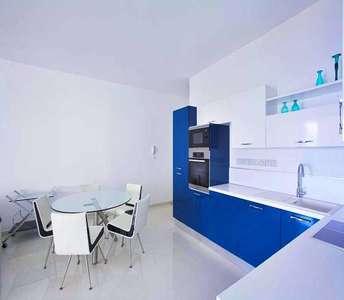 Modern apartment in Limassol