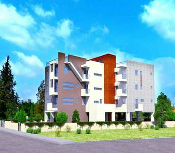 Yermasoyia apartments for sale