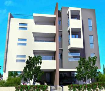 Apartments for sale in Limassol tourist area