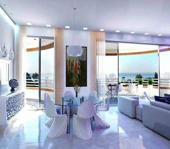 Новые квартиры на продажу в Лимассоле