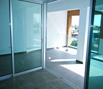 Buy flat in Limassol