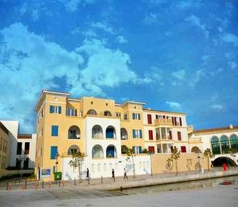 Buy apartment Limassol marina