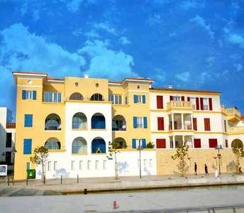 Property in Limassol marina