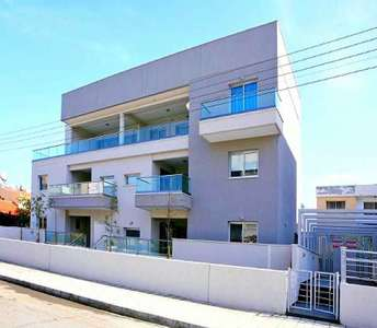 BUY SEASIDE APARTMENTS LIMASSOL