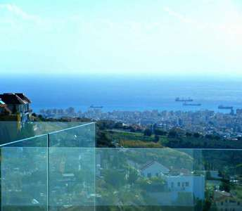 PENTHOUSE SEA VIEW PROPERTY LIMASSOL