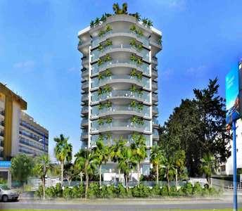 Limassol apartments for sale