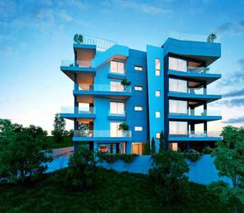 APARTMENTS FOR SALE IN PANTHEA LIMASSOL