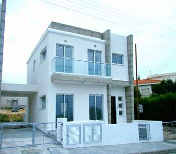 HOUSES FOR SALE PANTHEA LIMASSOL