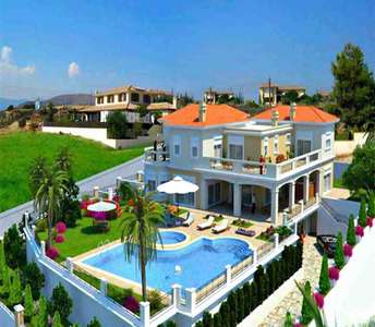 MANSION FOR SALE LIMASSOL