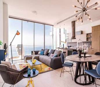 Buy luxury apartment in Limassol