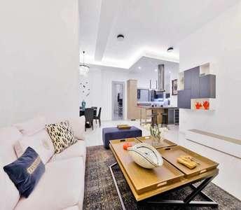 Luxury apartment in Limassol