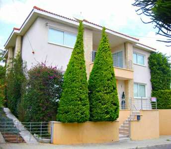 Villa in Limassol for sale