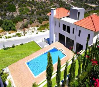 PROPERTY FOR SALE IN AYIOS TYCHONAS LIMASSOL