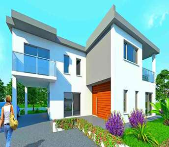 HOUSES FOR SALE IN YERMASOYIA LIMASSOL