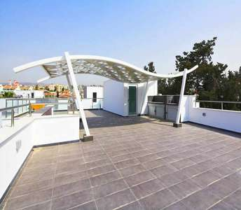 Cyprus villas in Limassol