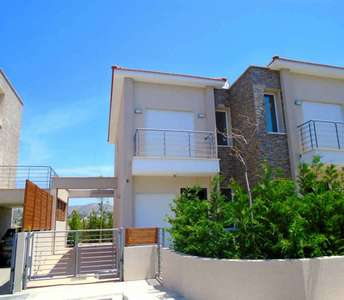 PROPERTY IN MESSOVOUNIA LIMASSOL