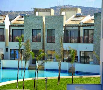Maisonettes for sale in Limassol