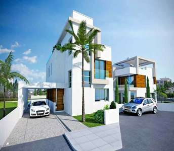 Buy house in Limassol Cyprus