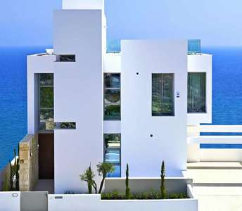 Villa for sale in Limassol