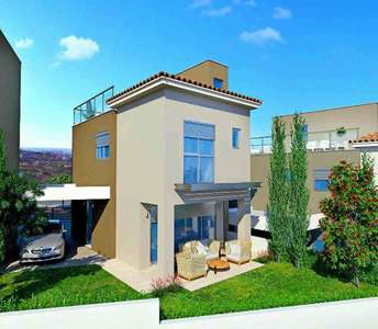 Houses for sale in Limassol
