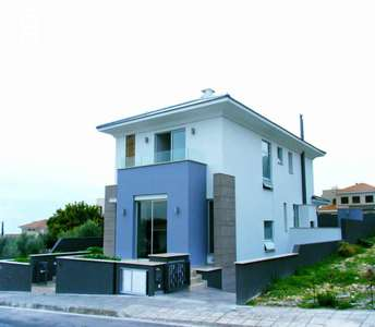 4 BEDROOM VILLA FOR SALE IN LIMASSOL