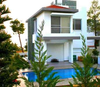 PROPERTIES FOR SALE IN SOUNI LIMASSOL