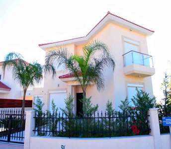 BEACHSIDE HOUSE FOR SALE IN LIMASSOL