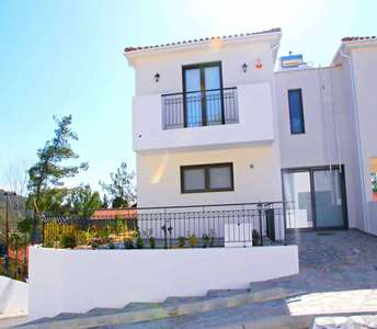 Holiday homes in Limassol