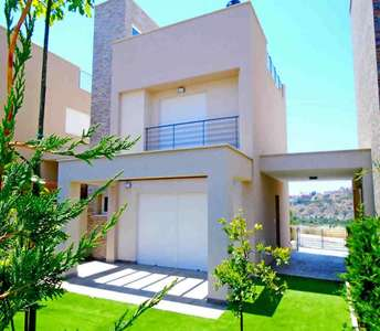 BUY HOME LIMASSOL CYPRUS