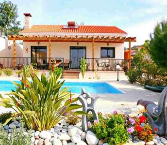 Buy home in Limassol