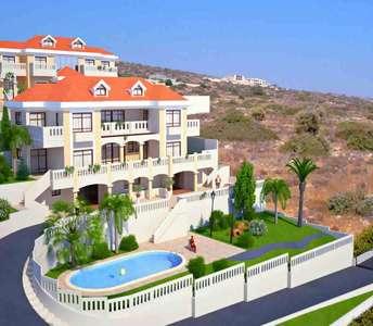 Элитная недвижимость в Лимассоле