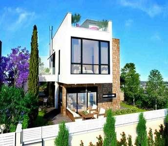 Лимассол дом для продажи