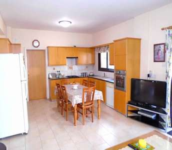 Furnished home in Larnaca