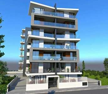 Купить квартиру в Лимассоле