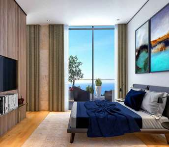 Seafront properties in Limassol