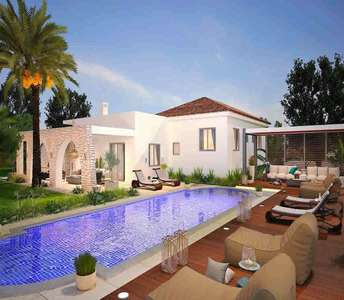BUY SEASIDE VILLA IN PAPHOS
