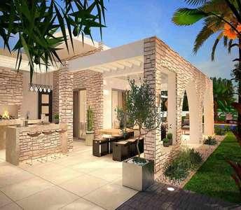 Seaside villa for sale in Paphos