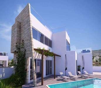 Επαύλεις προς πώληση Πάφος Κύπρος