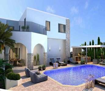 Buy villa in Paphos
