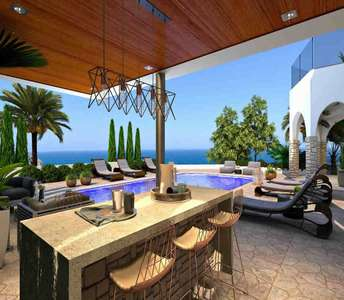 Real estate in Paphos