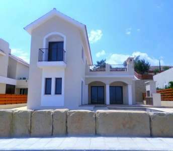 PROPERTIES FOR SALE IN MONAGROULLI LIMASSOL