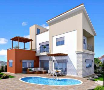 BEACH HOUSE FOR SALE IN LIMASSOL